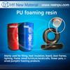 liquid polyurethane foam