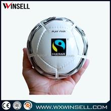 stocking a lot synthetic 12 panel mini pvc soccer ball factory, mini pvc football