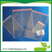2015 New design big plastic bag for wholesale