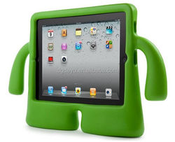 EVA tablet cases covers protector with stand waterproof custom anti-dust hand free