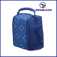 Hot Polyester Insulated Food Delivery Bags