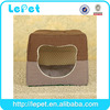 low price low MOQ cave dog bed/dog pet bed/funny dog beds