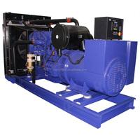 Honny 30kVA-3000kVA Electricos Generador Diesel