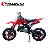 South America Popular Motorcycle High Quality Chongqing 49CC Dirt Bike