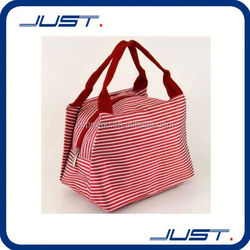 Customized custom logo solar powered cooler bags