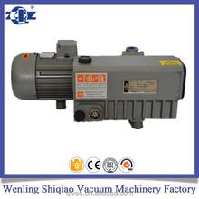 SV025 rotary vane vacuum pump for liquid ring vacuum pump