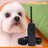 Remote shock collar for small dogs promotion