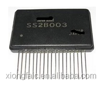 Original Electronic Components IC SS2B003