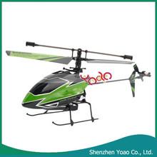 Nueva versión 2.4 GHz 4 canales RC helicóptero de Radio Control helicóptero venta