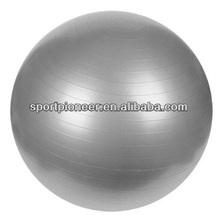 Anti- burst gym ball body balance ball anti- éclatement ballon de fitness