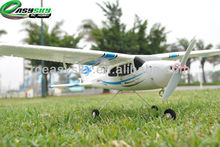 4Ch ARF micro rc airplanes with electric motor