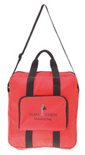 Promotional Polyester Foldable shopping Bag/ Hot sell foldable tote bag/ Foldable travelling bag