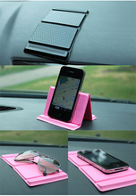2015 Easy to apply car mount mobile phone stand