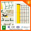 Pvc privacy electric iron wire mesh fence