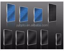 HOT good price TUV CE solar panel Mono crystalline 60M 250w