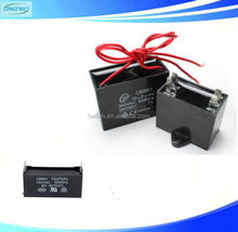 King Power Gasoline Generator Spare Parts Gasoline Generator Capacitor