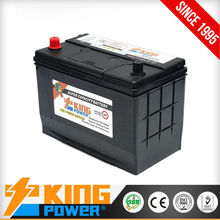 Supplier of car batteries N70ZMF(75D31R) King Power
