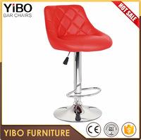 bar chair living room hydraulic bar stool parts pu leather