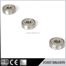 1630Z Premium inch Bearing 3/4 x 1-5/8 x 1/2 Premium Ball Bearing ABEC 1/3/5/7