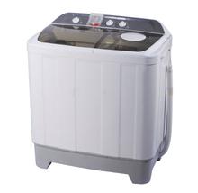 semi lavadora bañera doble automática