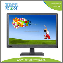 """21.5"""" industrial monitor LED LCD TV monitor wide 16:9"""