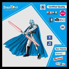 nuevo producto intermitente juguete con ic baratos espadas de juguete