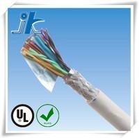 E342399 UL lisence AWM copper ul 2464 ul listed cable 28awg