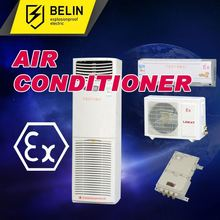 Explosion proof Wall Mounted Type portable mini tent air conditioner
