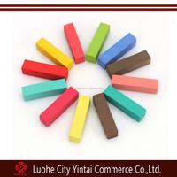 Hair Chalk Temporary Hair Dye Colour Kit Pastels Coloring Salon Kit Wholesale Price