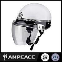 polycarbonate visor ABS funny motorcycle helmet full face helmet
