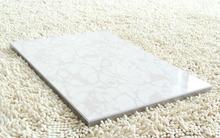 La alta calidad UV MDF Board / MDF revestido Panel de partículas para la decoración de interiores Muebles