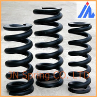 Auto car constant force compression spring