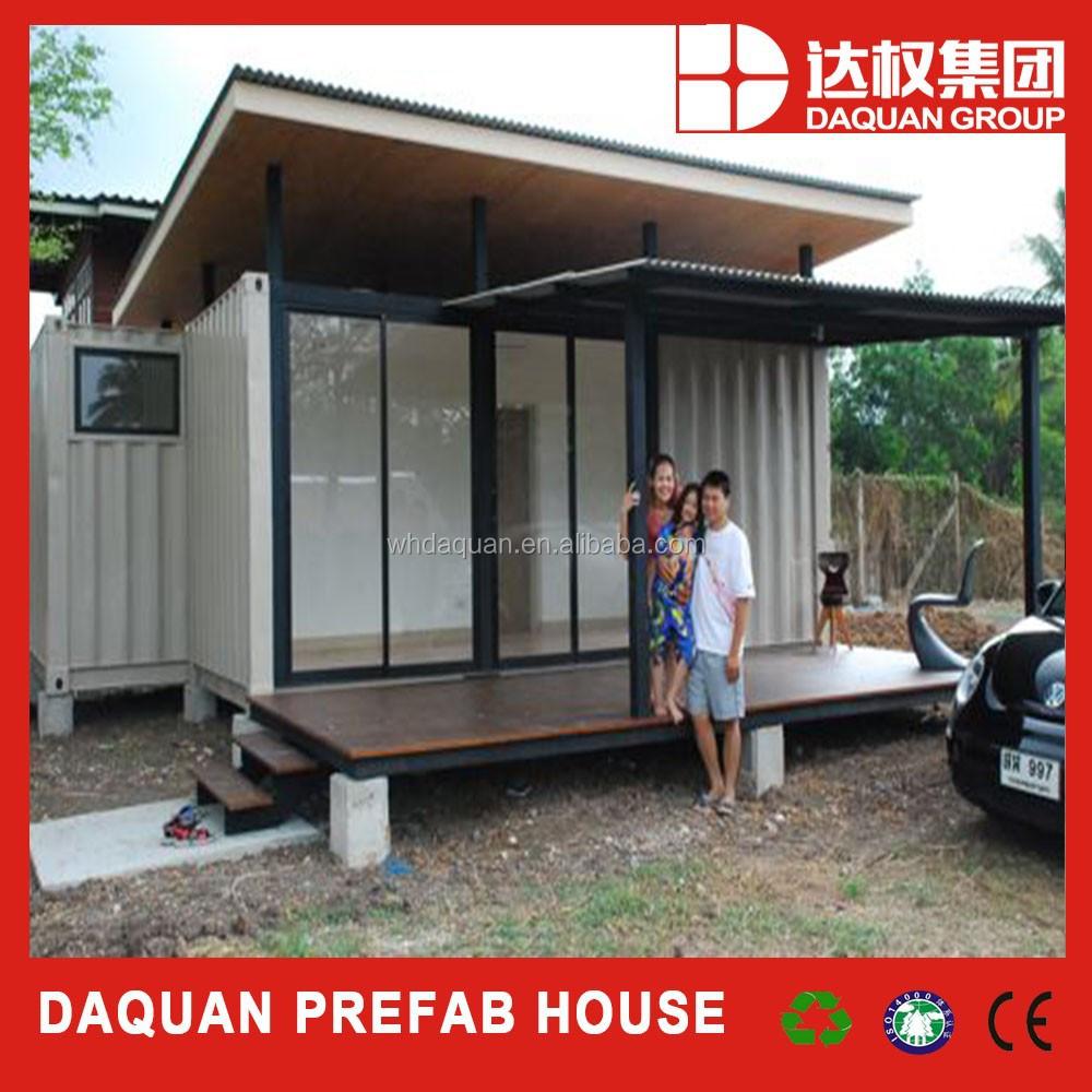 Excellent design prefab duplex house prefab container for Prefab duplex prices