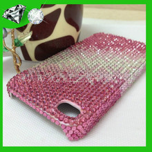 Beauty Luxury Diamond Hybrid Glitter Bling hard Shiny Sparkling with Crystal Rhinestone Cover Case