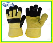 Application wide Win win event short welding glove quality working gloves