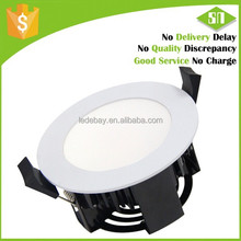 Hot sale SMD downlight 10W 3 inch led down light round led ceiling light Shenzhen factory