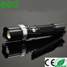 Top Quality Customized Promotion Led Flashlight Manual Dynamo Flashlight Led Torch light