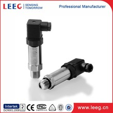 DIN connector Semi-Flush Standard Pressure /Level Transmitter
