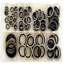 Ideal fittings High Quality Carbon Graphite Rings