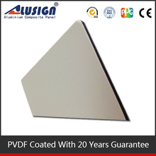 Aluisign innovativeness construction material green building construction materials