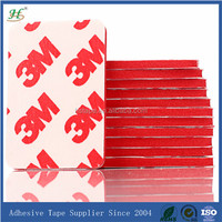 3m red double sided crepe paper masking tape