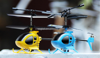 2015 New Free shipping Syma S6 3CH RC Mini helicopter with GYRO remote control toys the world smallest helicopter