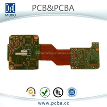 Shenzhen hot sale 4-layer flexible pcb