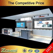 Custom mobile phone store / shop interior decoration