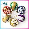 Colorido bola decorativa