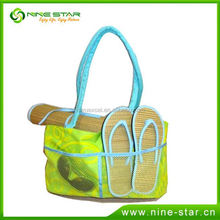 TOP SALE BEST PRICE!! OEM Design fashion beach straw mat from direct manufacturer