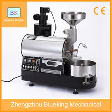 Sold to EU,Latin America, USA and Middle east for gas coffee roaster machine 1kg,BK-1kg