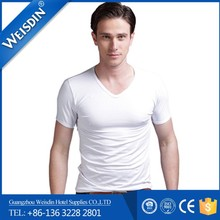 promotion new style Eco-Friendly cotton t.shirts