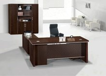 hot sale high quality modern latest style with wire management aluminum decoration wooden conference desk meeting table