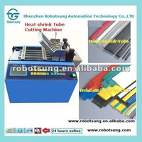 High Speed Rubber Band Cutting Machine Manufacturer